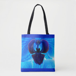 Blue Orchid sac