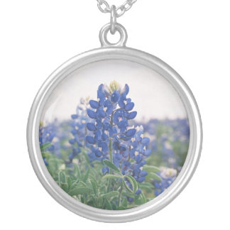 Bluebonnet de Texas Collier