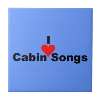 Bluegrass : Chansons du cabine I (de coeur) Carreaux