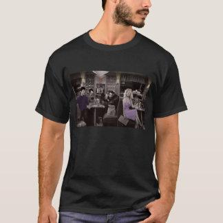 Blueplate T-shirt