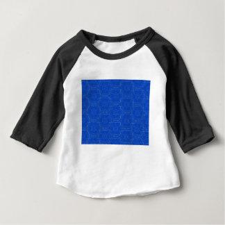 Blueprint2 T-shirt Pour Bébé