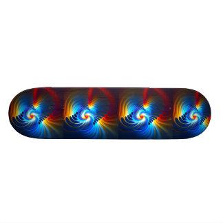 Blueshift de la gravité plateaux de skateboards
