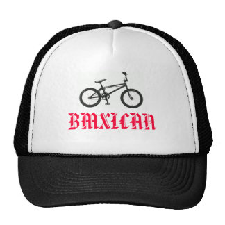 bmx casquettes de camionneur