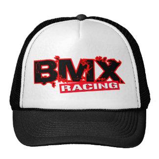 BMX EMBALLANT Red Hat Casquette De Camionneur