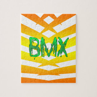 Bmx Puzzle
