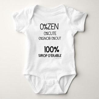 Body 0% ZEN - 100% Sirop d'érable