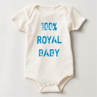BODY 100% ROYAL BABY