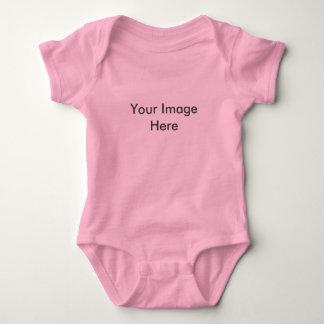 Body 15% outre de la chemise personnalisable de photo