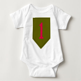 Body 1st Infantry Division