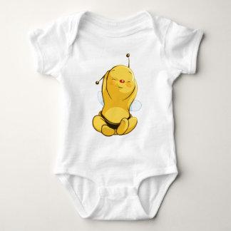 Body Abeille de bébé