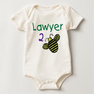 Body Abeille de l'avocat 2