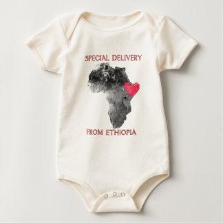 Body Adoption de l'Ethiopie