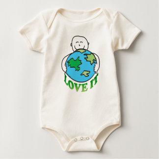Body Aimez la terre