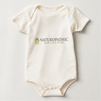 Body Ajustement de bébé de semaine de médecine de