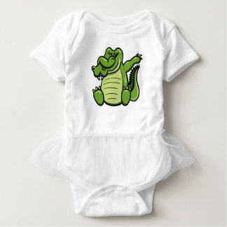 Body Alligator tamponnant d'animaux