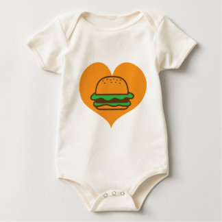 Body Amant d'hamburger