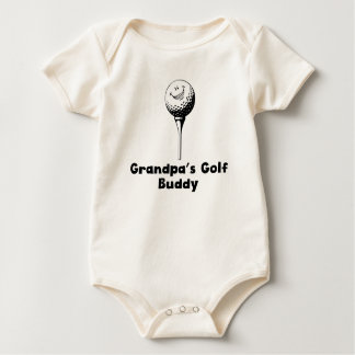 Body Ami du golf du grand-papa