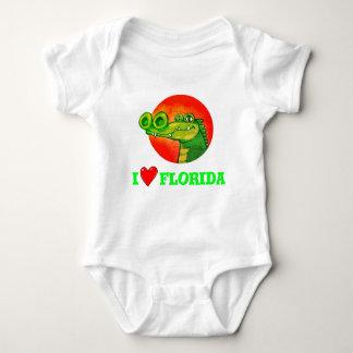 Body amour drôle la Floride de la bande dessinée i de
