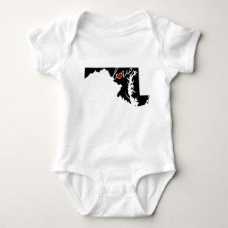 Body Amour du Maryland !  Chemises et plus pour des