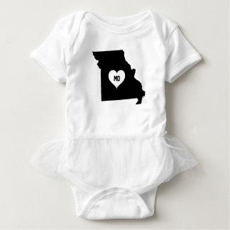 Body Amour du Missouri