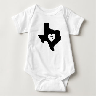 Body Amour du Texas