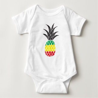 Body Ananas de Rasta