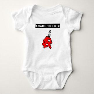 Body Anarchitecte - Jeux de Mots - Francois Ville