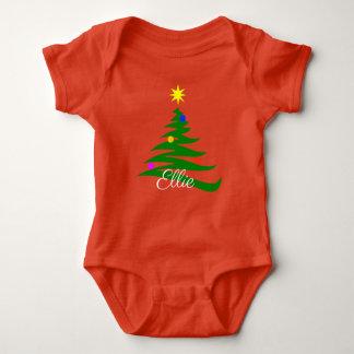 Body Arbre de Noël