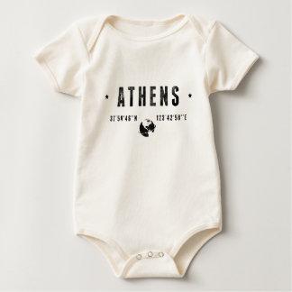 Body Athens