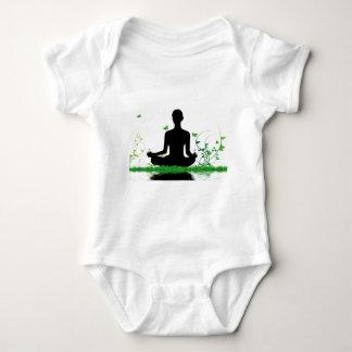 Body attitude zen