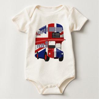 Body Autobus britannique