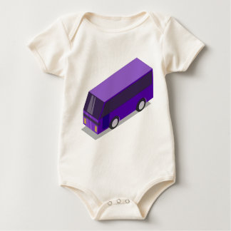 Body Autobus pourpre