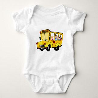 Body Autobus scolaire