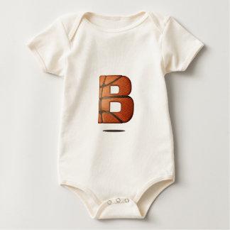 Body B est pour le basket-ball