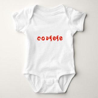 Body Babygrow de Covfefe