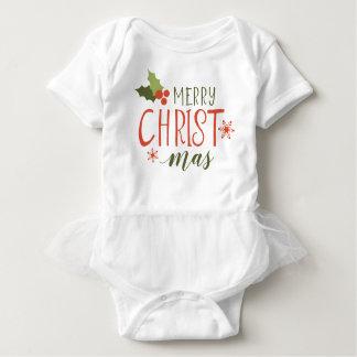 Body Baie de houx de Joyeux Noël