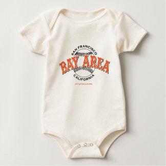 Body Bébé 1 de la région SF de baie