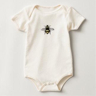 Body Bébé d'abeille