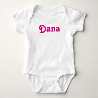 Body Bébé Dana d'habillement
