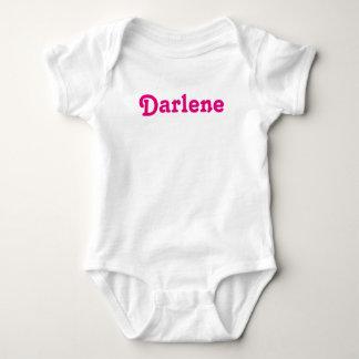 Body Bébé Darlene d'habillement