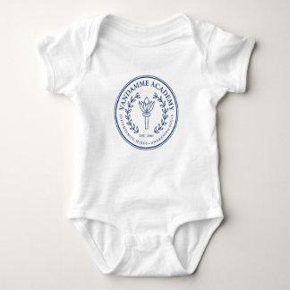 Body Bébé de base Jersey d'académie de VanDamme