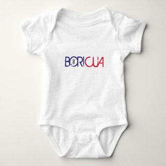 Body Bébé de Boricua