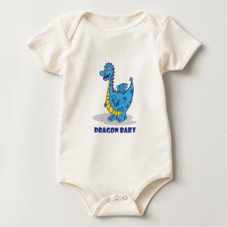 Body Bébé de dragon