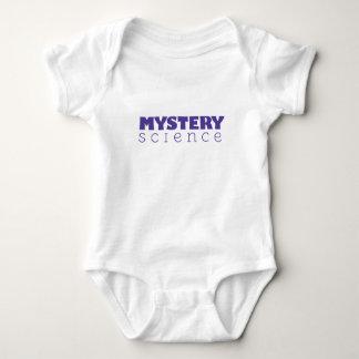 Body Bébé de la Science de mystère