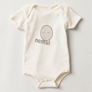 Body Bébé de Nemui