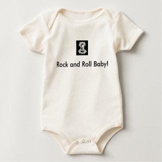 Body Bébé de rock