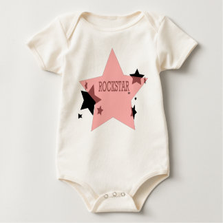 Body Bébé de Rockstar