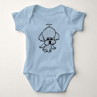 Body Bebê de Roupinha Para