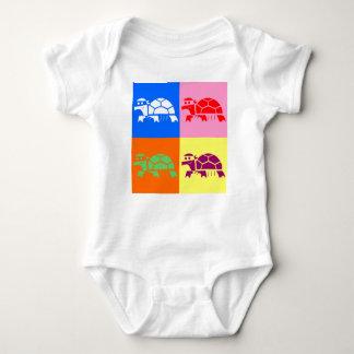 Body Bébé de tortues de Ninja