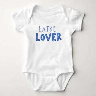 Body Bébé et enfant en bas âge d'amant de Latke